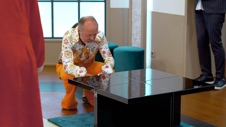 Folge 46 vom 17.09.2021 | Die Superhändler - 4 Räume, 1 Deal | TVNOW