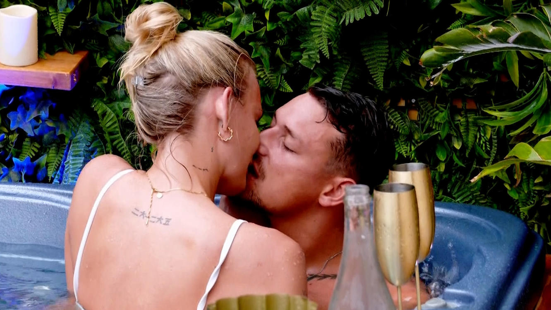 Folge 21 vom 22.09.2021 | Love Island | Staffel 6 | TVNOW