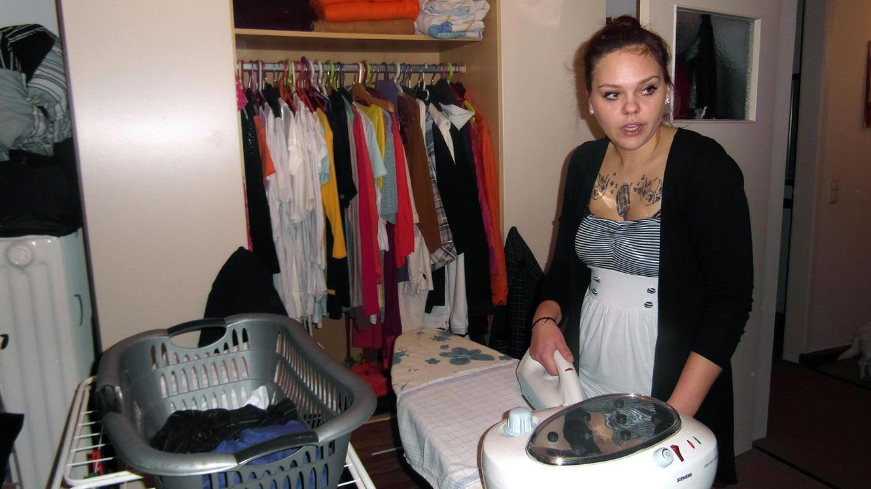 Folge 420 vom 22.09.2021   Frauentausch   TVNOW