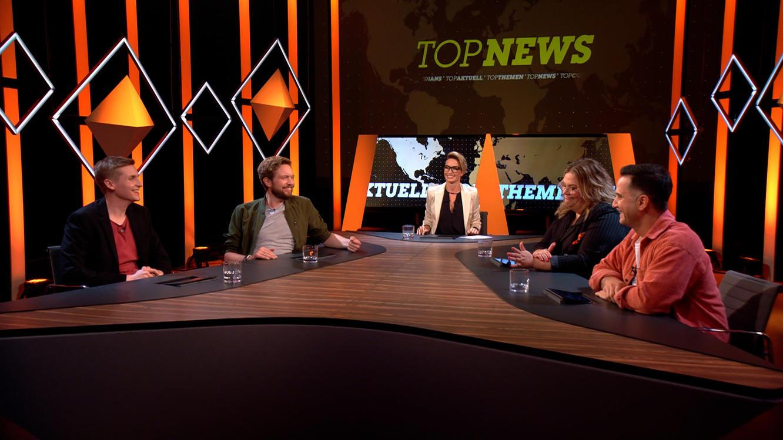 Folge 1 vom 23.09.2021 | RTL Topnews | TVNOW