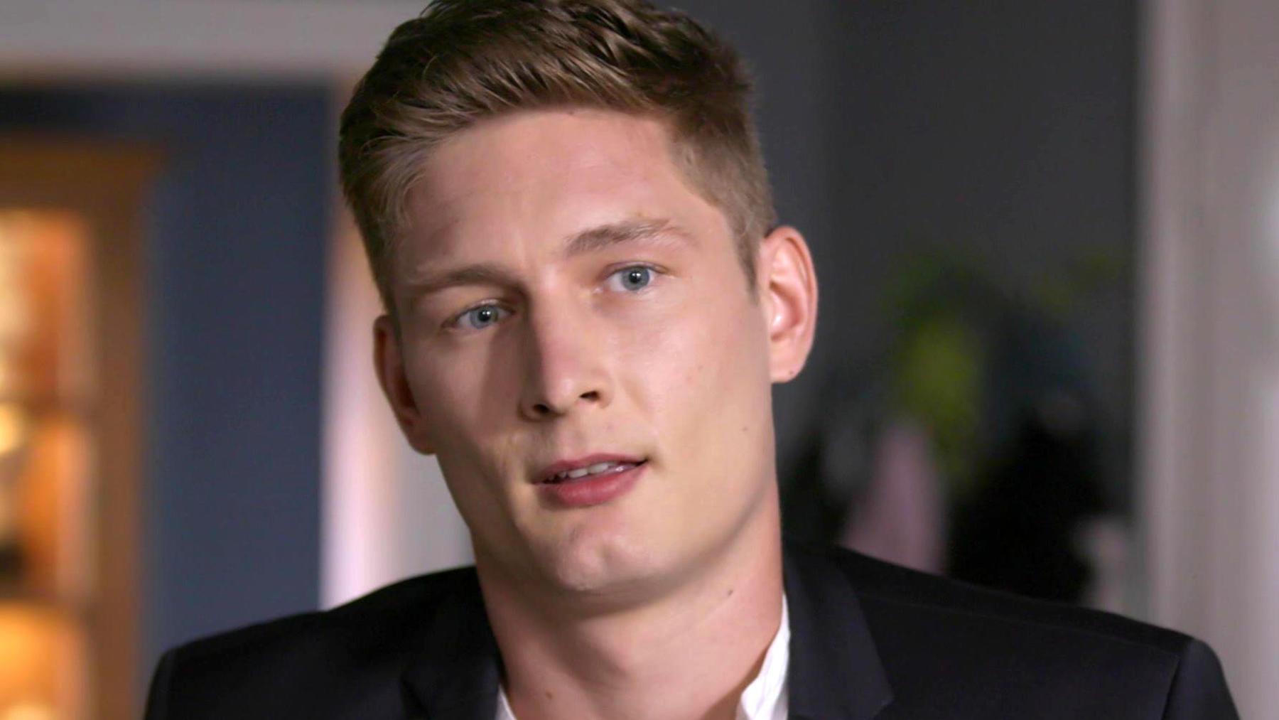 Conor will seinem Vater helfen, eine Frau zu finden