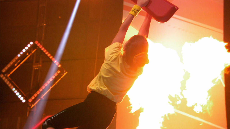 Folge 2 vom 10.10.2021 | Ninja Warrior Germany Kids | Staffel 2 | TVNOW