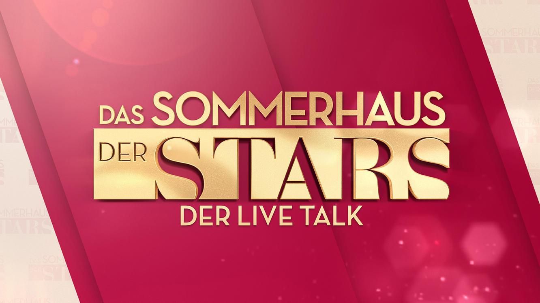Folge 0 vom 7.10.2021   Das Sommerhaus der Stars - Kampf der Promipaare    TVNOW