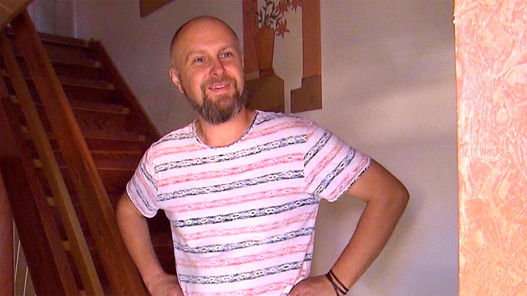 """Nachhaltigkeit """"Wasser"""": Tag 5 / Ralf   Folge 5"""