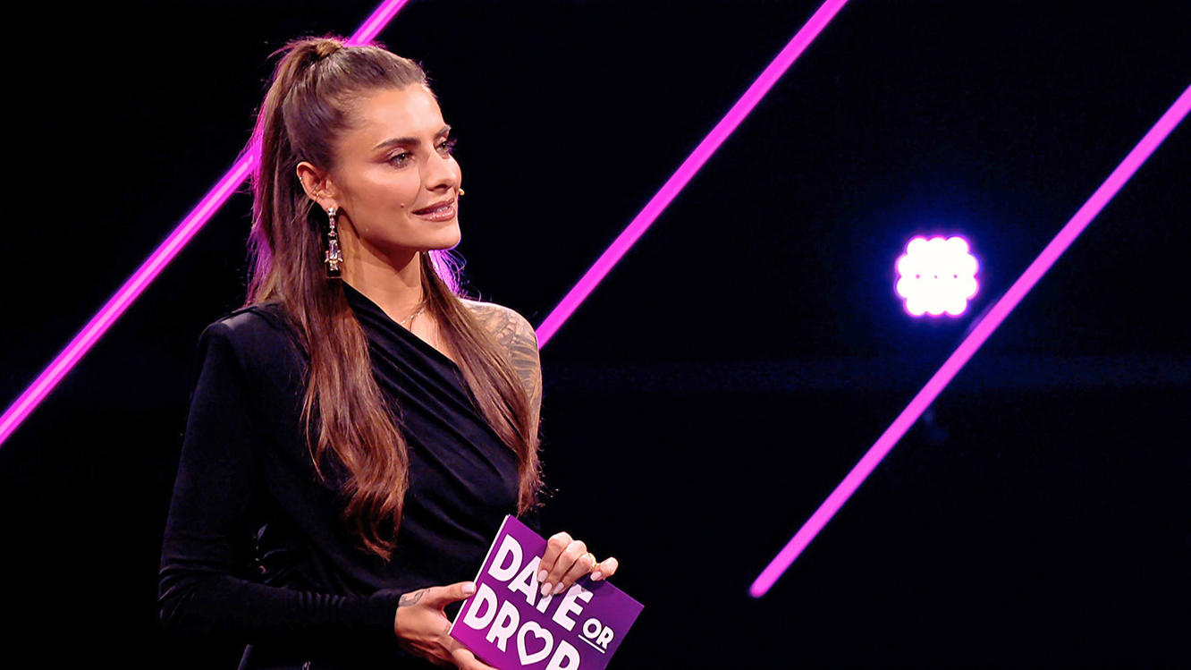 Folge 1 vom 15.10.2021 | Date or Drop | TVNOW