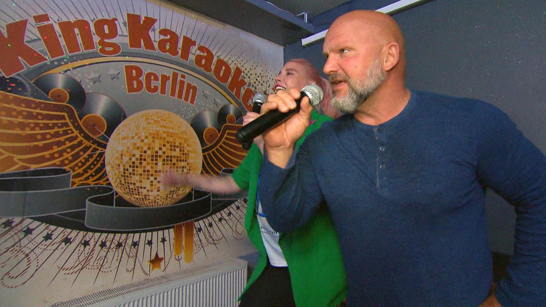 Folge 2556 vom 20.10.2021 | Berlin - Tag & Nacht | TVNOW