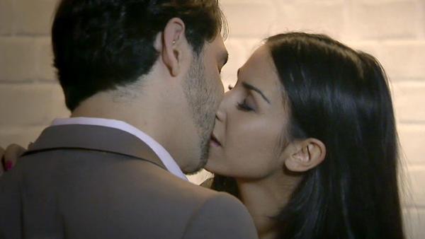 Ist es doch Liebe zwischen Ayla und Kaan?