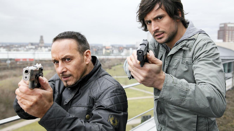 Folge 2 vom 3.04.2020   Alarm für Cobra 11 - RTL   Staffel 15   TVNOW
