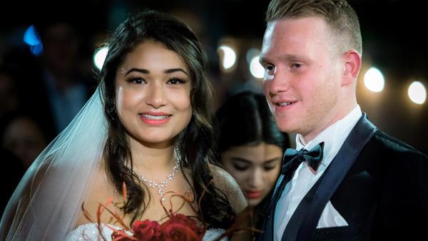 Mona und Matthias