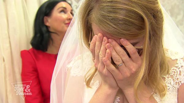 Die unschlüssige Braut