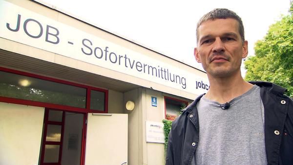 Horst und Sabine haben keinen Job und hohe Schulden