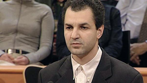 Verschleppt in den Iran