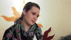 Gewiefte 18-Jährige narrt Gott und die Welt