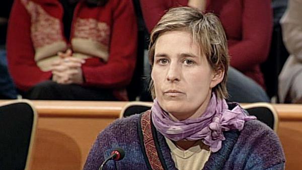 Frau mobbt Mitbewohnerin aus WG