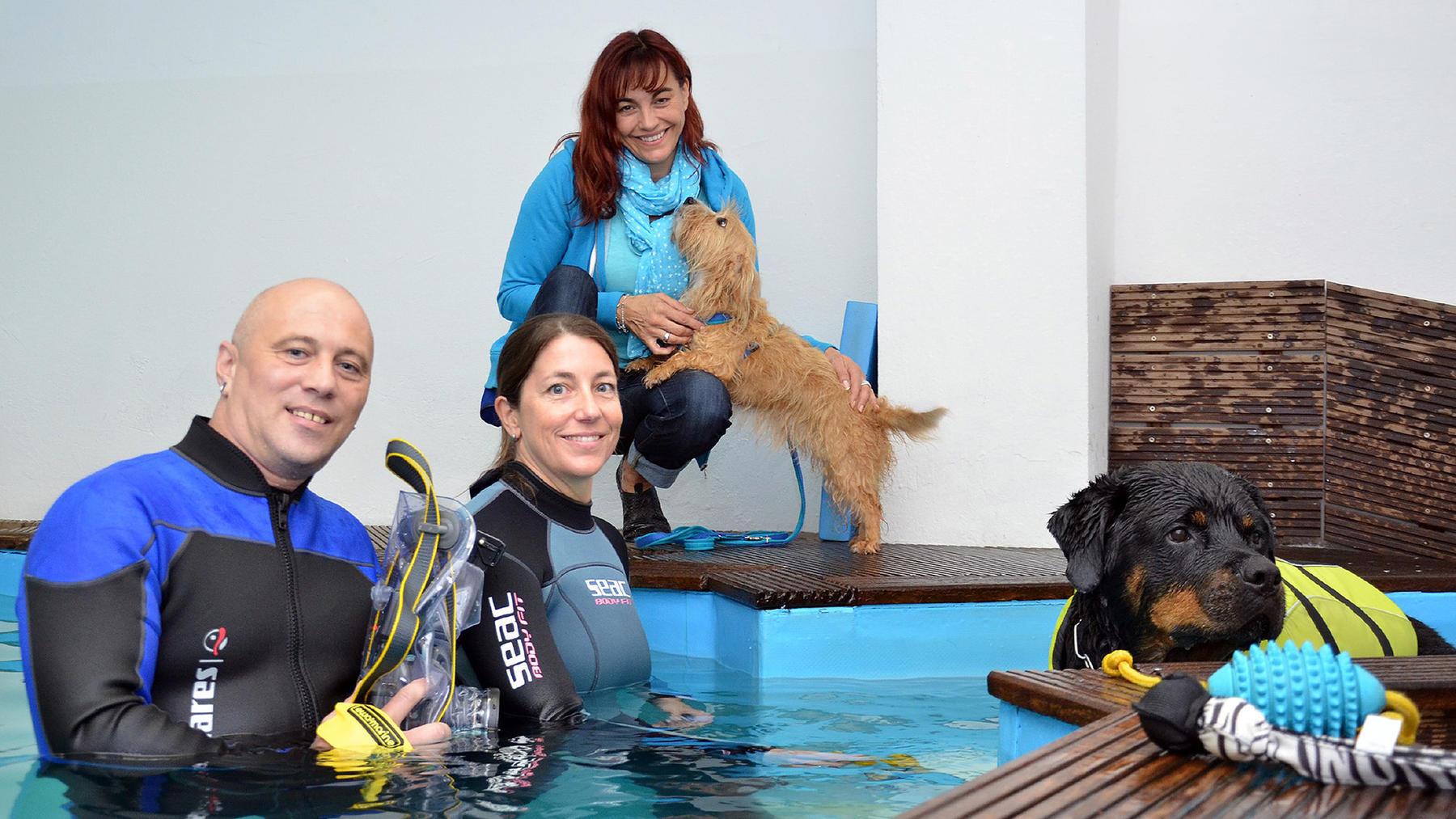 Unterwasser-Fotos