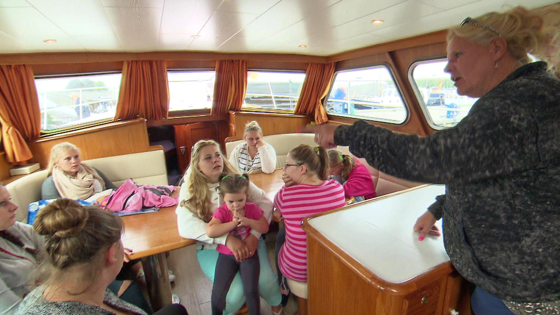 Bootstour in Holland - Teil 2