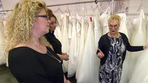 Die Last-Minute-Braut