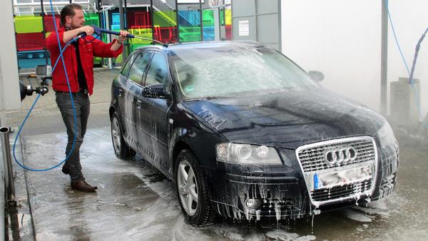 Det verkauft Diesel | Auktion Frankfurt | Ranger Rover SVR | Maserati GranTourismo MC | Trecker Extr