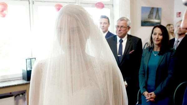 Die falsche Braut