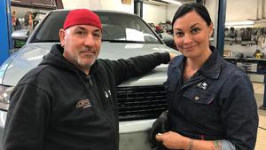Det sucht Kompaktwagen | Raststätten-Test | GRIP Garage XII