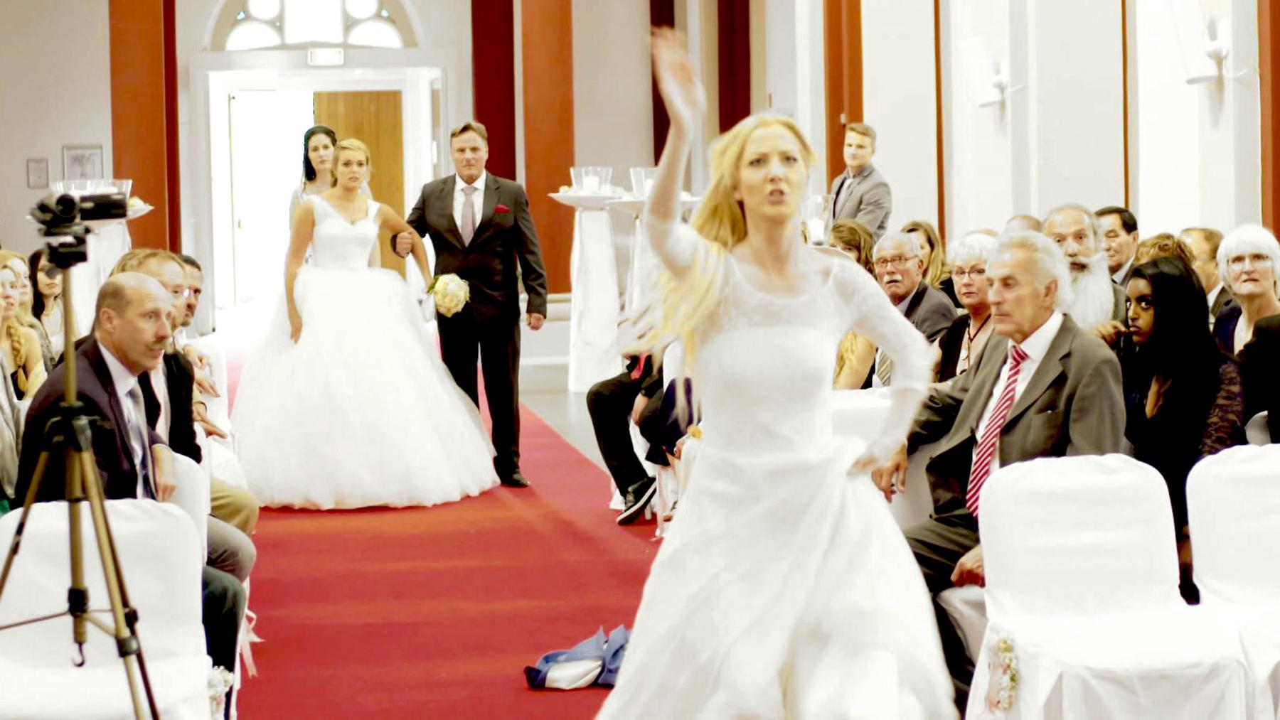 Die doppelte Braut
