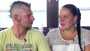 Familie Kitschmann: Fertighaus