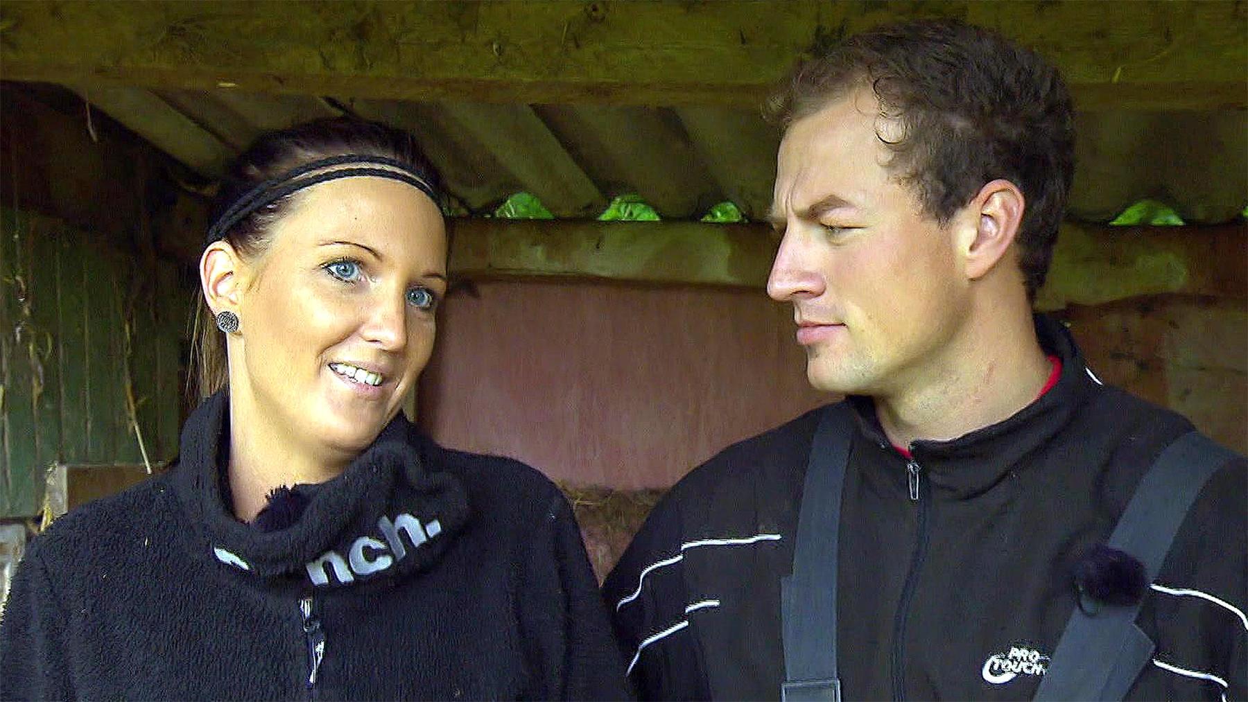 Familie Häp-Schäfer: Winkelbungalow
