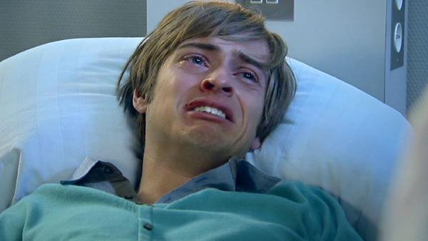 Philip gesteht Pia, dass er Verena getötet hat!