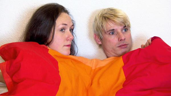 Experiment Ehe