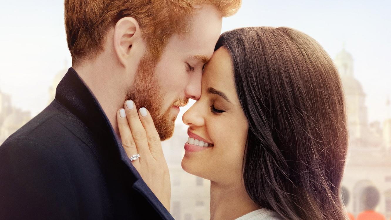 Harry & Meghan - Eine königliche Romanze im Online Stream | TVNOW