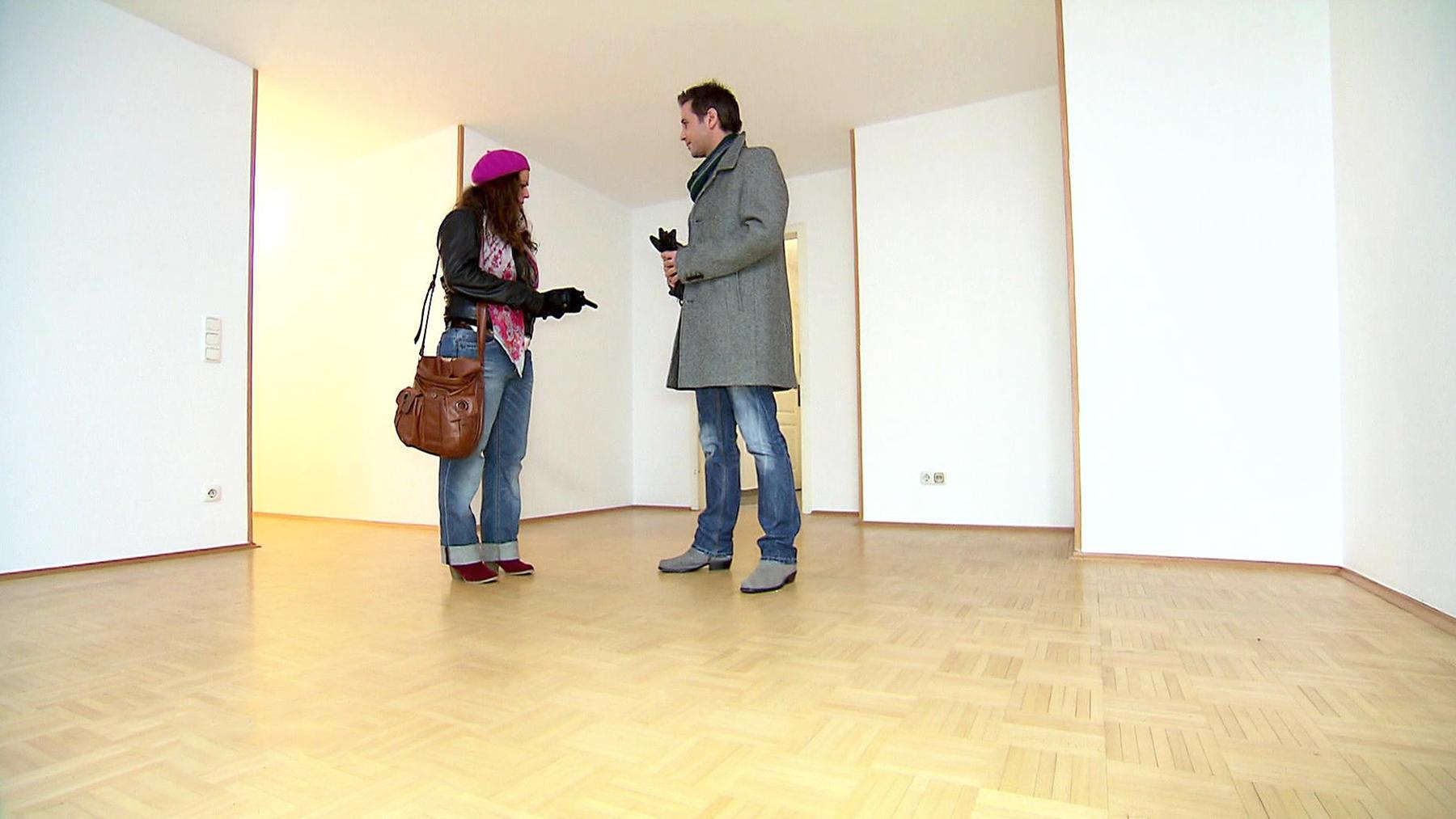 Sozialpädagogin sucht eine günstige Wohnung