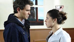 Sina und Erik: Kann ihre Liebe das überstehen?