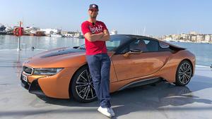 Det sucht Minicabrio | Auktion Toffen | BMW i8 Roadster | GRIP-Garage XI | Reportage - Tractor Pulli