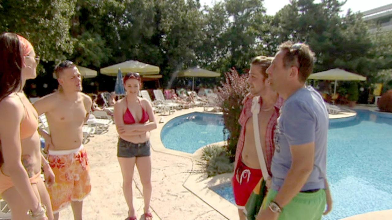 Folge 77 vom 3.07.2015   X-Diaries - love, sun & fun   Staffel 1   TVNOW