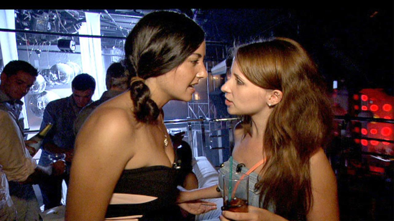 Folge 91 vom 17.07.2015 | X-Diaries - love, sun & fun | Staffel 1 | TVNOW