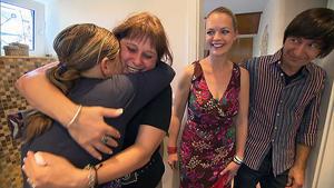 Hilfe für Iris und ihre drei Töchter