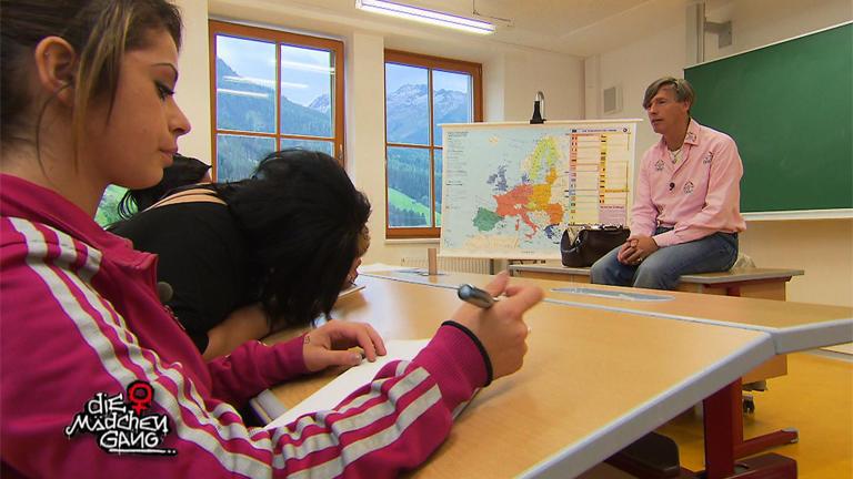 Folge 14 vom 29.08.2012 | Die Mädchen Gang | Staffel 2 | TVNOW