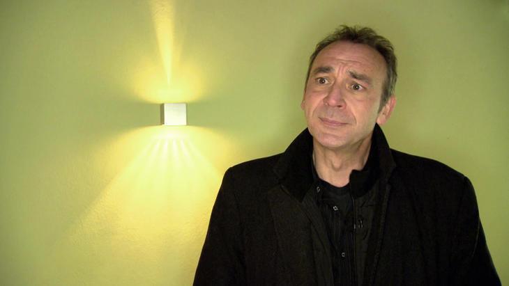 """Künstler karikiert Makler """"Toto"""" Rusello   Folge 38"""