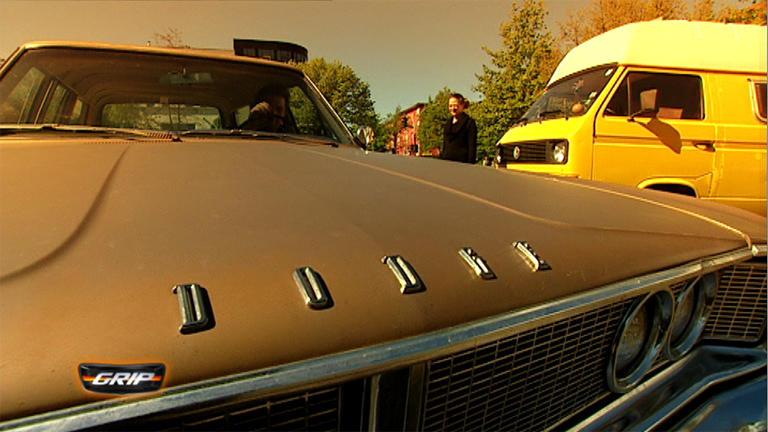 Erstkontakt - Porsche Days | Aus Zweiter Hand - Det sucht Surferbus Teil 1 | Aus Zweiter Hand - Det