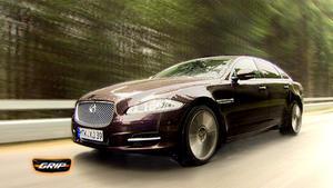 Erstkontakt - Jaguar XJ | Aus Zweiter Hand - Det sucht 3er BMW V6 mit Druck | Service - Putztipps Ha