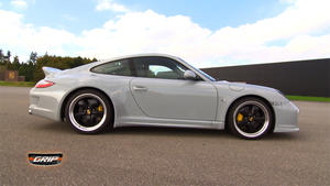 Porsche 911 Sondermodelle