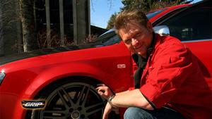 Vergleich - Ferrari California vs. Drachenflieger