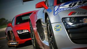 Experiment - Audi LMS | Aus Zweiter Hand - Det sucht Wintercabrio | Reportage  - ADAC-Reportage