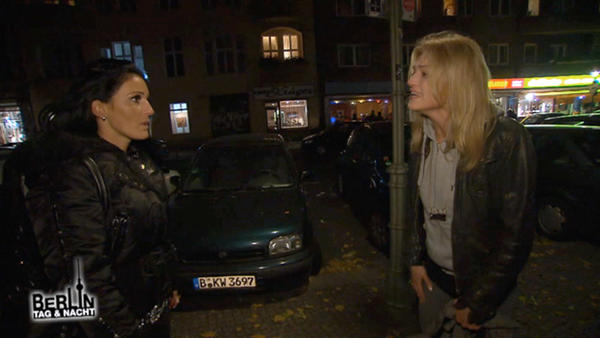 Berlin - Tag & Nacht (Folge 77)