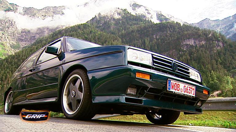 Crème de la Chrom - Lancia und Golf: Teil 1 | Crème de la Chrom - Lancia und Golf: Teil 2 | Aus Zwei