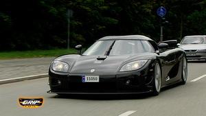 Top 10 der weltweit extremsten Sportwagen