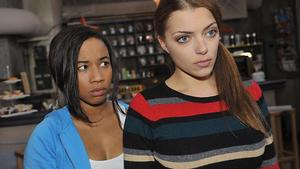 Emily und Jacky: Gemeinsame Sache