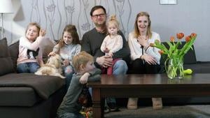 Vorsorge Großfamilie Kollbach