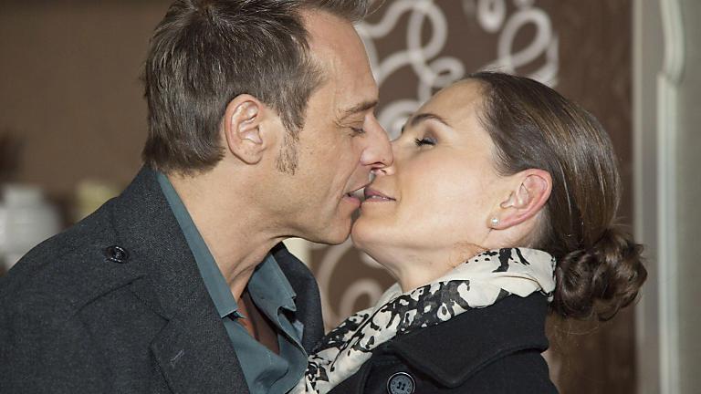 Rebeccas und Rufus' Liebescomeback!