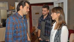 Pia und Leon: Funkstille